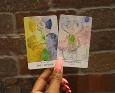Two Of Cups, Types Of Relationships, Second Love, Tarot Decks, Yin Yang, Choices, Bee, Spirituality, Lovers
