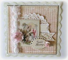 Sew Creative: Easter Blessings