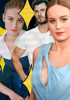Is Brie Larson coming between Chris Hemsworth and his wife, Elsa Pataky? Well, looks like someone is not very happy with the growing friendship between Chris Hemsworth aka Thor, and Brie Larson, aka Captain Marvel. And this is none other than Chris's wife, Elsa Pataky. If rumours are to be believed, Chris's and Elsa's decade… The post Chris Hemsworth Is Fighting With His Wife For Brie Larson appeared first on DKODING.