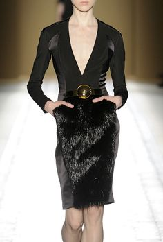 Christophe Josse FW 2012 Couture