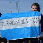 Famatina es Argentina, no lo olvidemos  #arte #cultura #psicoanálisis