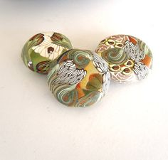 Doreen's Beads - Love the colors