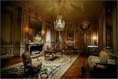 hotel de varengeville paris -