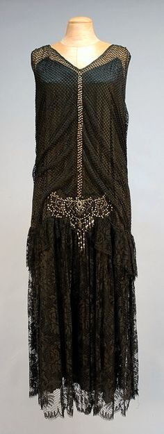 Vintage 1920s- I love this dress!!!!