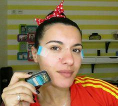 Make up by Rita Lopes: Porque raio o post-it?!