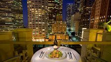 The Best Restaurants with a View in Los Angeles | Discover Los Angeles Mobile