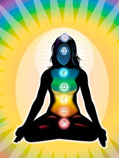 The Eighth Chakra: The Aura