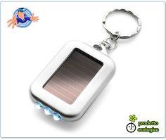 Euro 1,59 - Torcia portachiavi con 3 luci led gadget promozionale personalizzabile - spedizione gratuita - Yesmarket.it