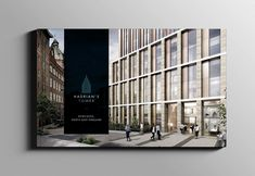 We created a full marketing campaign for London Property consultancy which included Logo Design & Branding, Property Brochure Design, Floorplan Property Design, Hotel Brochure, Luxury Brochure, Design Brochure, Brochure Layout, Luxury Branding, Brochure Indesign, Template Brochure, Brochure Printing, Leaflet Design