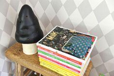 corner details by Sisi shop, via Flickr
