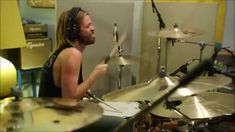 Making of The Feast and the Famine - Foo Fighters