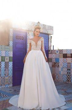 Свадебное платье Jana, 69000 рублей - салон Аврора