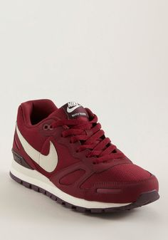NIKE Air Waffle Trainer red-offwhite Nike Air Waffle Trainer 286423086