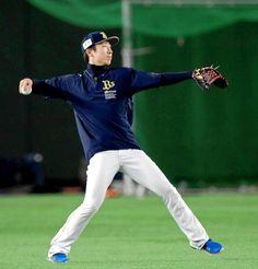オリ3タテ返しで奪首だ!金子リベンジ先陣 福良監督「信頼してます」/野球/デイリースポーツ online