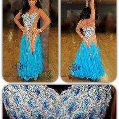 9be0b5660e34b Ballroom Dresses For Sale, Ballroom Dance Hair, Dress Rental, Dance  Hairstyles, Latin Dance Dresses, Luxury Dress, Ballrooms, Strapless Dress  Formal, Smooth