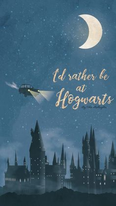 phone wallpaper harry potter Id rather be at Hogwarts Lock Screen Phone Wallpaper {Ford Anglia, Harry Potter} Arte Do Harry Potter, Theme Harry Potter, Harry Potter Books, Harry Potter Love, Harry Potter Fandom, Harry Potter Universal, Harry Potter Memes, Harry Potter World, Harry Potter Hogwarts