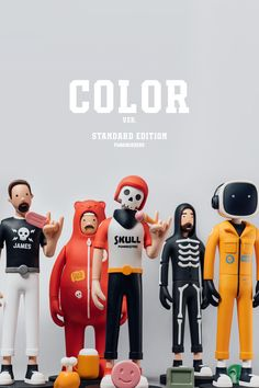 FRANK_STORE Simple Character, Character Design Girl, Character Design Animation, Character Design References, Game Character, Blender 3d, Mascot Design, Vinyl Toys, Designer Toys
