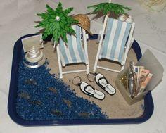 geldgeschenk strand geschenke verpackung pinterest geldgeschenke str nde und. Black Bedroom Furniture Sets. Home Design Ideas