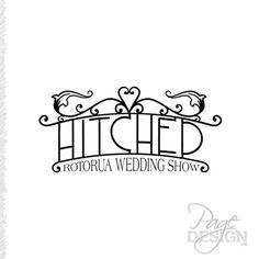 Logo for Hitched Rotorua Wedding Show Rotorua, New Zealand
