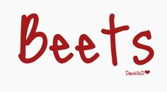 Heart Beet, Sugar Beet, Sprouting Seeds, Word Board, Summer Romance, Seed Catalogs, Down On The Farm, Food Words, Autumn Garden