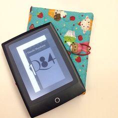 Resenha: 1Q84 - livro 1 | Check-in Virtual