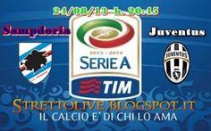 20:45 Serie A: Sampdoria vs Juventus STREAMING #seriea #juve #sampdoria #gol #live #calcio