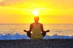 """Odkryj w sobie źródło spokoju i wewnętrznej harmonii… Ta głęboka medytacja, pozwoli Ci doświadczyć i lepiej zrozumieć skąd się bierze spokój i bezwarunkowe szczęście. Ta medytacja prowadzona w mniejszym stopniu jest nastawiona na robienie a bardziej na bycie i pozwalanie rzeczom po prostu się wydarzać… Będąc bardziej życzliwym i akceptującym transformujemy swoje życie oraz życie [...] Artykuł Głęboka Medytacja """"Jestem"""" – odkryj spokój i harmonię [22 min] pochodzi z  Celestial, Sunset, Outdoor, Outdoors, Sunsets, Outdoor Games, Outdoor Life, The Sunset"""