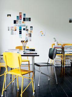 Fancy S-P-A-C-E-S!!from Fancy NZ Design Blog