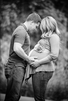 Maternity Photos - not sure how I feel about them for me in general but...