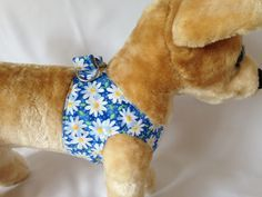 Summer Print Dog Step-in Harnesses - 4 Prints