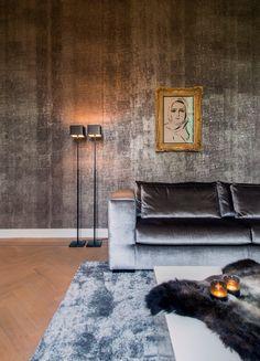 Casa R Carte Blanche Verliefd ad Linge/ Loft interieurs