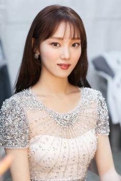 Lee Sung Kyung Photoshoot, Lee Sung Kyung Fashion, Korean Actresses, Korean Actors, Actors & Actresses, Korean Celebrities, Celebs, Ahn Hyo Seop, Lee Soo