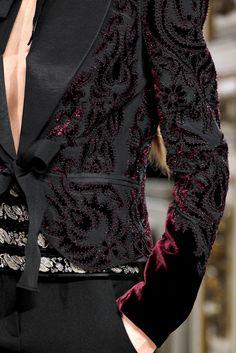 Fall 2011 Ready-to-Wear - Emilio Pucci
