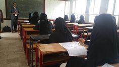 جولات توعوية للوقاية من وباء الكوليرا للطلاب والطالبات في المدارس والمعاهد بمديرية الرضمة | ADVISOR CS