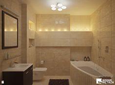 Klasyczna łazienka Budapest - zdjęcie od Gotowe Wnętrza - Łazienka - Styl Klasyczny - Gotowe Wnętrza