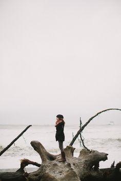 taylormccutchan:  DanielleRialto beach La Push, Wa