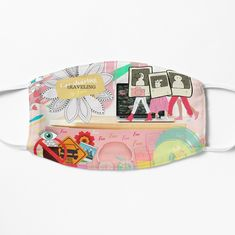 Mouth Mask Fashion, Spanish Fashion, Mask Online, Pink Abstract, Mask For Kids, Cotton Tote Bags, Gifts For Mom, Back To School, Mothers