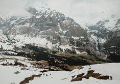 Explore Jungfrau Region, Switzerland.