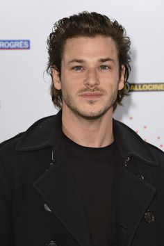 Gaspard Ulliel Photos Photos: Screening Of Sony Pictures Classics' 'Saint Laurent'- After Party William Black, Gaspard Ulliel, Daily Photo, Hair And Beard Styles, Celebrity Photos, Henry Winchester, Sony, Photo Galleries, Saint Laurent