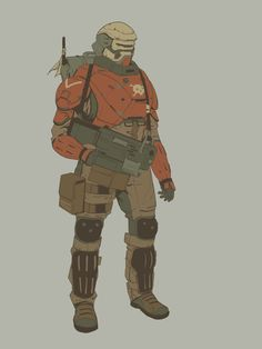 Pirates - Timo Kujansuu on Artstation Character Concept, Character Art, Character Design, Character Ideas, Star Wars Characters Pictures, Sci Fi Characters, Star Wars Droids, Star Wars Rpg, Armor Concept