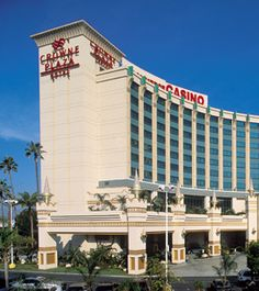 Crowne Plaza Hotel at Commerce Casino-Commerce, CA - 200 rooms    http://www.hmghotels.com/hmghotels.html    ### Hotel Management Company