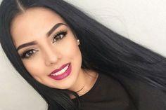 Fotos de moda   Maquillaje para una selfie perfecta   http://soymoda.net