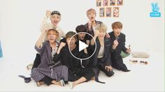 BTS 'WINGS' preview SHOW on V LIVE ❤ (I still can't believe we broke the app ARMY.. we're awesome) #BTS #방탄소년단