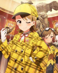 Ami & Mami Futami (双海亜美と真美) | The iDOLM@STER (アイドルマスター) #anime
