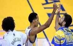 Golden State Warriors gana el primero de la final ante Cleveland Cavaliers