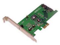 New - SATA II PCIE - SC-SAE012-S2 by SIIG. $60.89. Two-port SATA II PCI Express x1 card