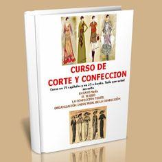 Libros y Revistas de costura. | Caleta - Tu Sitio de Descargas