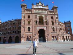 Fotografía: Wirber Hernandez - Madrid - Circuito Panorama Europeo Notre Dame, Madrid, Building, Travel, Circuit, Pictures, Viajes, Buildings, Destinations