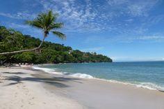 kayak jaco white sand   - Costa Rica