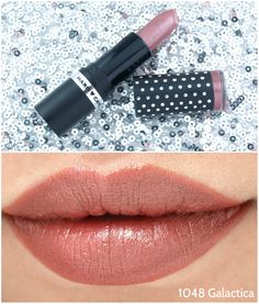 getting this too...fun and feels good..cheap..fun lippie..hope get it wed.....Hard Candy Fierce Effects Lipsticks: Review and Swatches